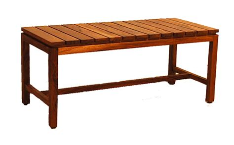 teak benches fong brothers co fb 5662 2 teak bench