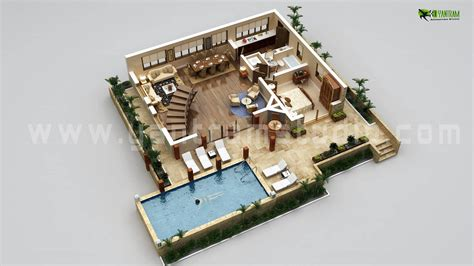 3d floor plans for houses 3d floor plan design interactive 3d floor plan yantram