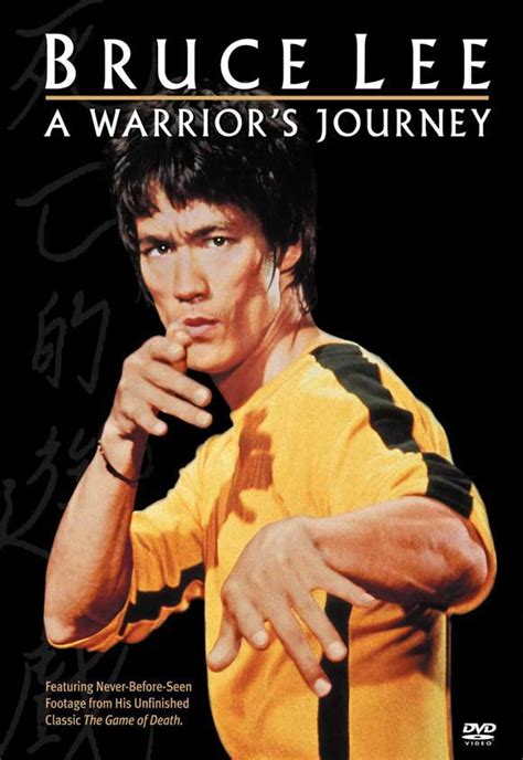 biography film of bruce lee bruce lee a warrior s journey 2001 review cityonfire com
