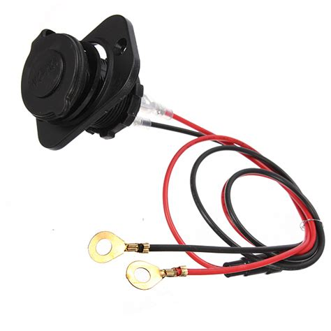 boat plug tractor supply buy universal motorcycle car tractor cigarette lighter