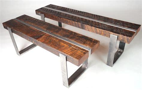 Wood And Steel Furniture furniture wood and steel 171 nkbuild