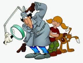 inspector gadget realwire realresource