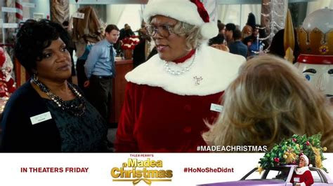 linda perry philadelphia movie this friday let a madea christmas start your holiday