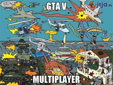 Gta 5 Memes - gta v multiplayer obrazki jeja pl