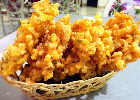 resep   membuat bakwan jagung tokopedia blog