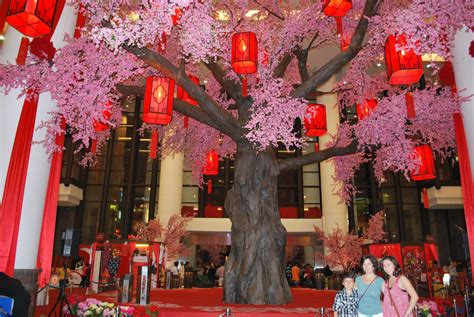 new year blossom tree happy new year from malaysia journey for 4