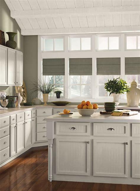 cloud white kitchen cabinets benjamin moore copley grey walls november rain