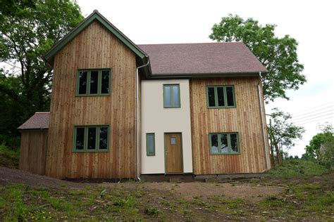 build homes self build shepton mallet mjw architects
