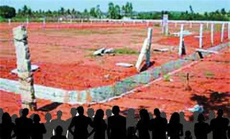 kempegowda layout update bda in con act 5 000 sites a mirage to pocket public money