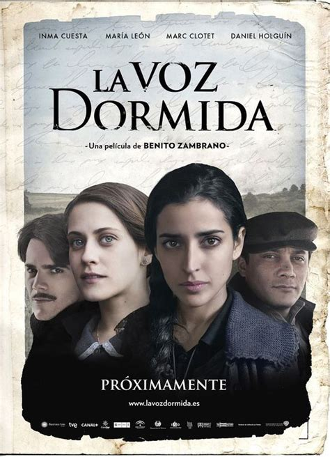 the sleeping voice aka la voz dormida 2011 download movie