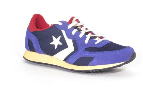 are converse running shoes converse aukland racer retro running shoe trainer