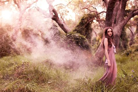 Smoke Bomb 90 Dtk the pink green tones in this are magical hue texture photography and