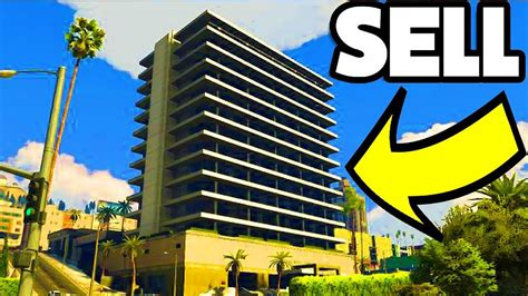 Where To Sell A by Gta 5 How To Sell Your House Apartment Garage