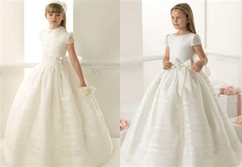vestidos de primera comunion 2014 catalogo vestidos de comunion 2014 personal shopper vestidos de primera comuni 243 n 2014