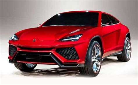 Lamborghini World Lamborghini Urus Set To Be The World S Fastest Suv May