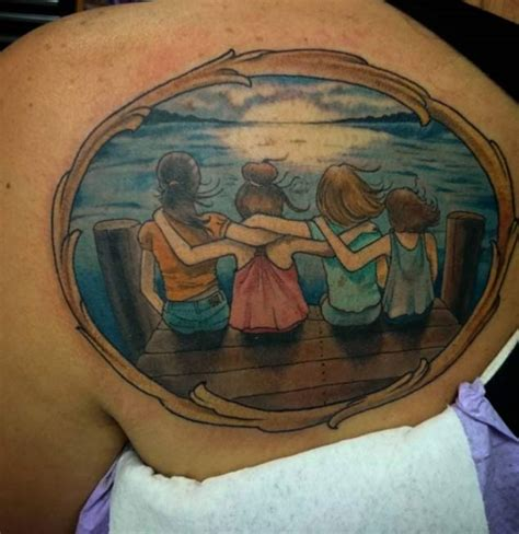 tattoo gallery family venezuela 22 awesome sibling tattoos for brothers and sisters