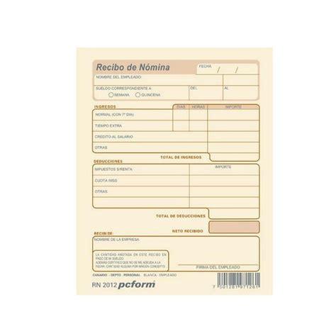 recibos de pago de nmina cdmx recibo de nomina cdmx plataforma cdmx gob mx imprimir