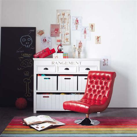 soldes commode pas cher commode blanche avec casiers newport pas cher commode