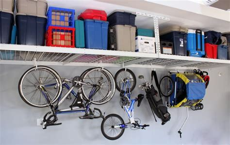 Costco Bike Rack by Overhead Storage Racks Monsterraxs Steel Overhead