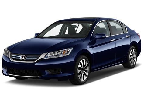 2014 Honda Accord Hybrid Reviews Pictures And Prices U