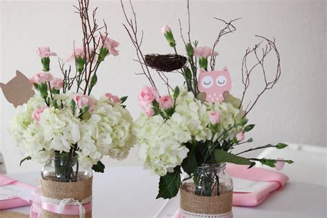 owl baby shower centerpieces 35 owl centerpieces for baby shower table