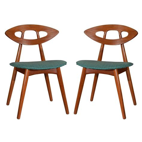 Eye Sessel by Eye Chair By Ejvind Johansson For Sale At 1stdibs