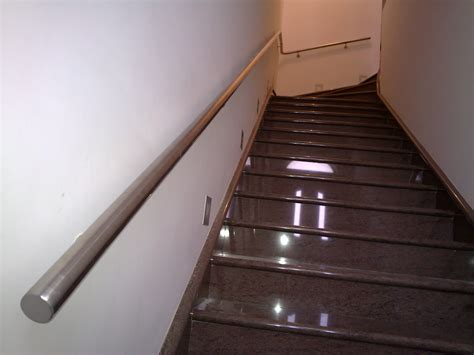 Stainless Handrail Spiral Stainless Steel Handrail Stainless Steel And
