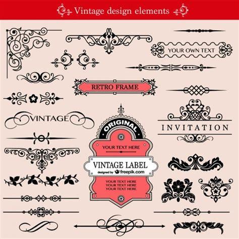 imagenes vectores gratis vintage vectores de elementos mexicanos y vintage gratis frogx three