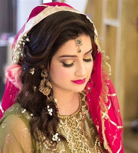 desi pakistani hairstyles 1161 best images about pakistani brides brides brides