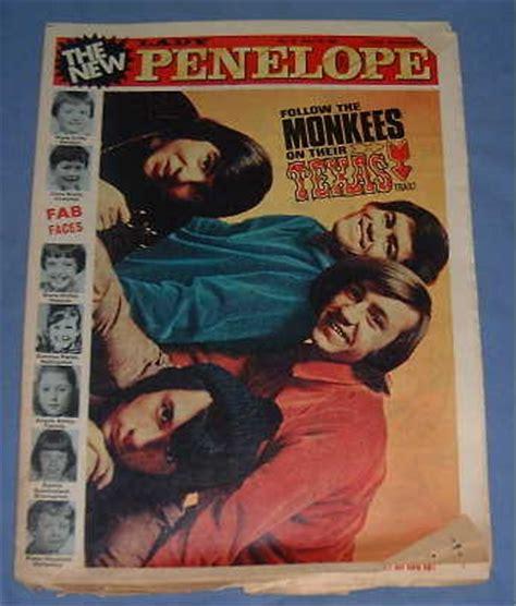 my name is penelope books magazines penelope