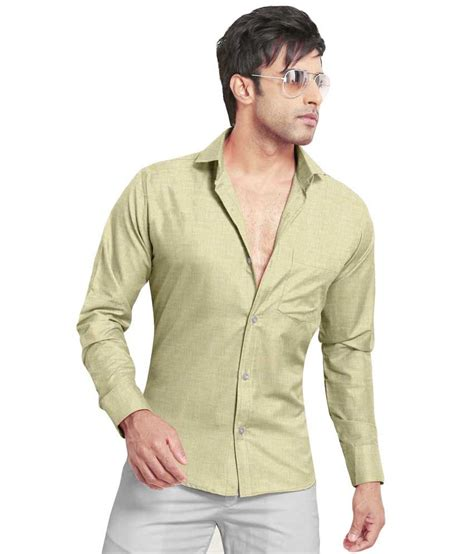 pista green color kls pista green color linen shirt fabric buy kls pista