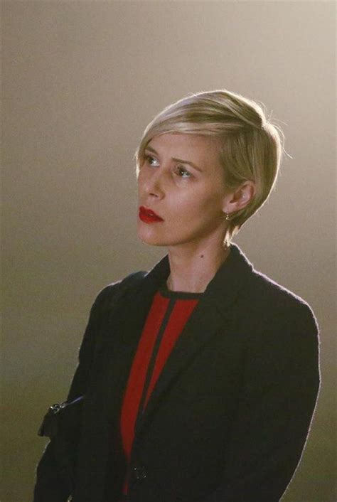 liza weil pics with short hair still of liza weil in how to get away with murder 2014