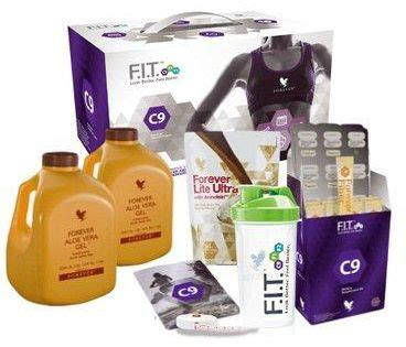 Clean 9 Detox Price Malaysia by Forever Living Clean 9 Detox Pack Price From Konga In