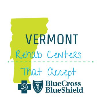 Detox Clinics Near Me That Take State Insurance by Rehab Centers That Accept Bcbs Insurance In Vermont