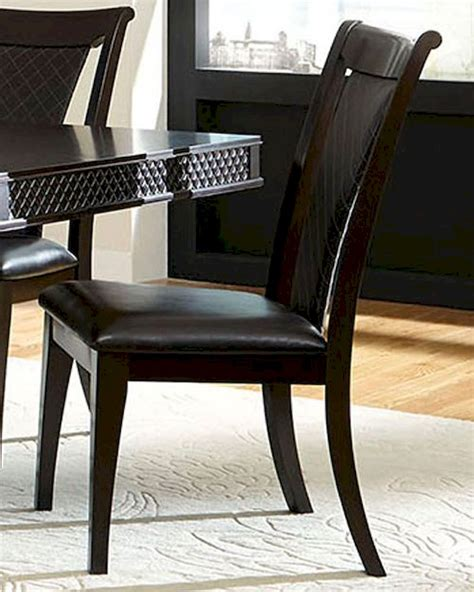najarian furniture side chair sonoma na snsch set