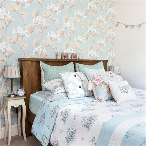 romantic prints for the bedroom romantic bedroom with pale blue prints romantic bedroom