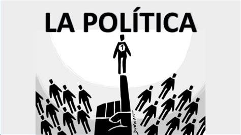 La Politica Politik 1 la politica educacion para la ciudadania 3 ros