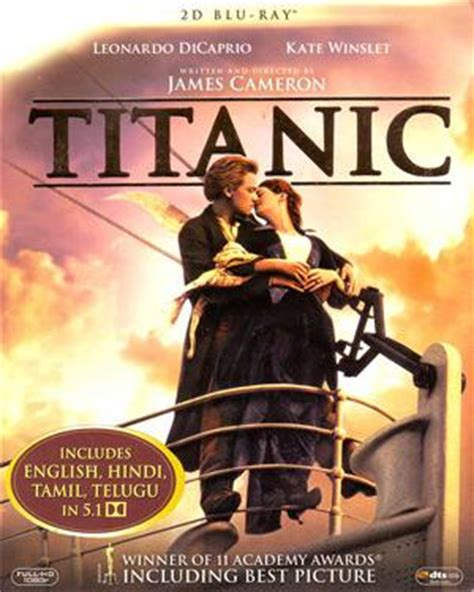 film titanic in english buy titanic dvd online