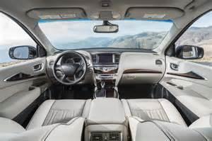 Infiniti Qx60 Interior 2016 Infiniti Qx60 Picture 659874 Car Review Top Speed