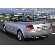 Audi A4 Cabriolet 2005 Pictures