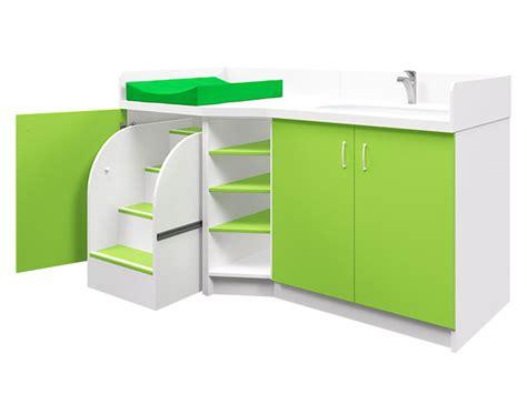 meuble a langer baignoire meubles de change hellopro fr