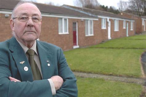 tom collins rent gateshead council tenants don t have cash for rent rise
