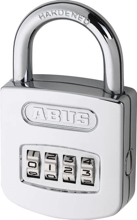 ouvrir cadenas abus 160 50 abus cadenas 224 combinaison 160 50hb50 b sb 35837