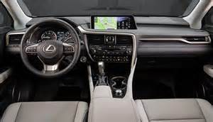 Comfort Rx 2018 Lexus Rx 350 Release Date Price New Automotive Trends