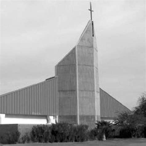 catholic church yuma az