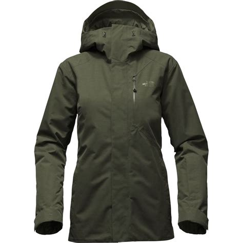 s jackets the nfz insulated jacket s
