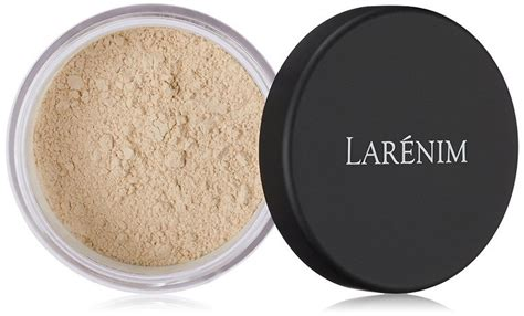 Larenim Mineral Invisi Pore Concealer by Best Makeup For Open Pores