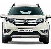 Honda BR V Interiors Specifications &amp Features
