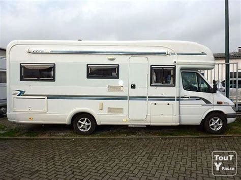 Banquette Lit 1 Place 1540 by Superbe Motorhome Herne 1540 Toutypasse Be