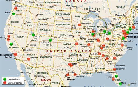 amazon united states amazon distribution network strategy mwpvl international